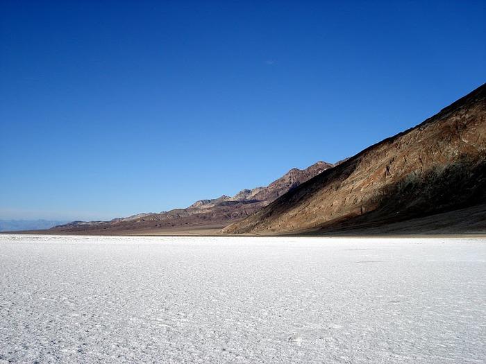Национальный парк Долина Смерти | Death Valley National Park 37339