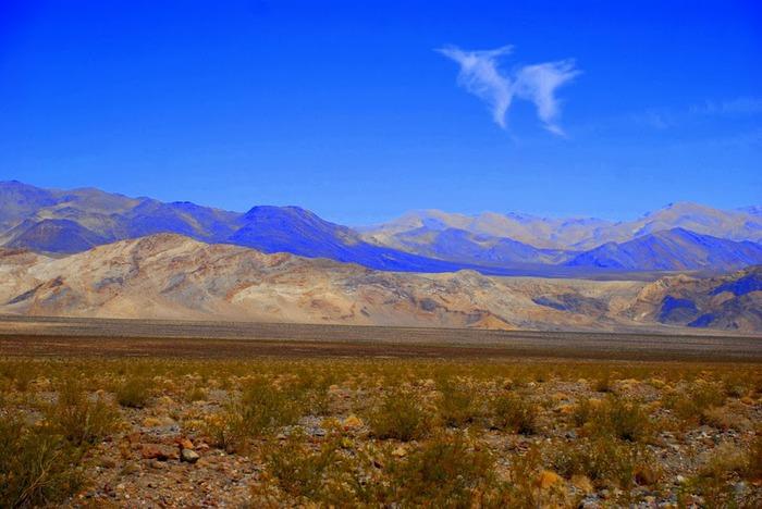 Национальный парк Долина Смерти | Death Valley National Park 44020