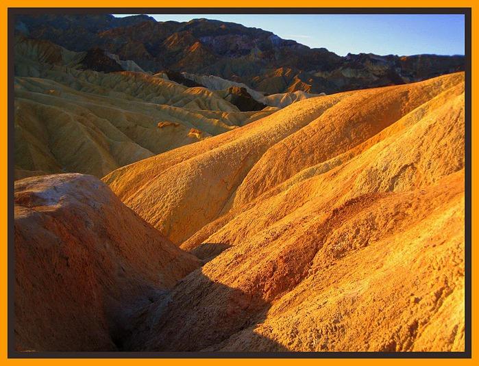 Национальный парк Долина Смерти | Death Valley National Park 29086