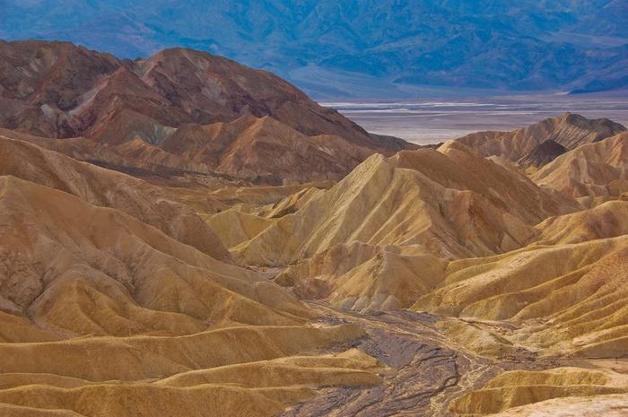 Национальный парк Долина Смерти | Death Valley National Park 48925