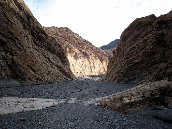 Национальный парк Долина Смерти | Death Valley National Park 74134