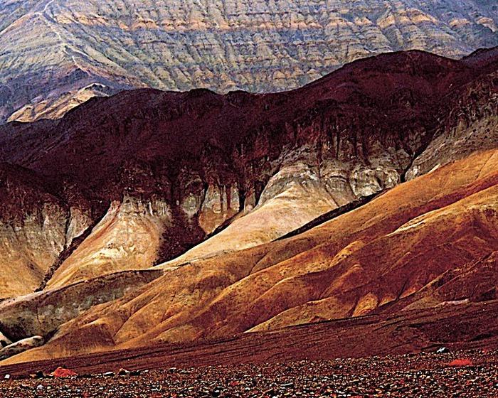 Национальный парк Долина Смерти | Death Valley National Park 87063