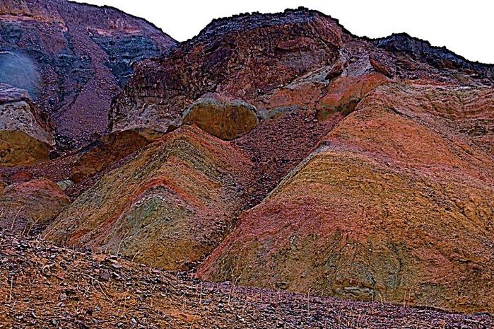 Национальный парк Долина Смерти | Death Valley National Park 71619