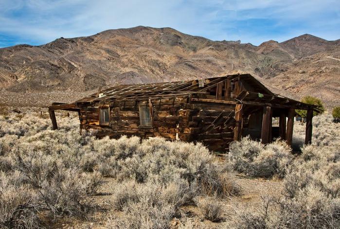 Национальный парк Долина Смерти | Death Valley National Park 46460