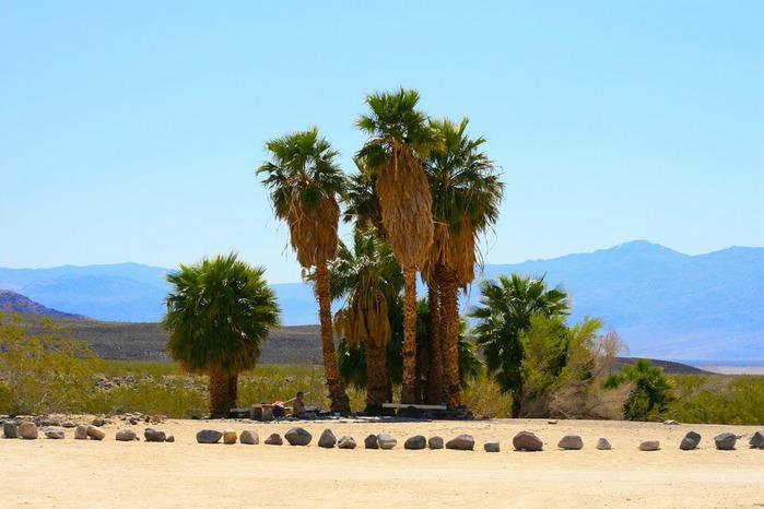 Национальный парк Долина Смерти | Death Valley National Park 34836