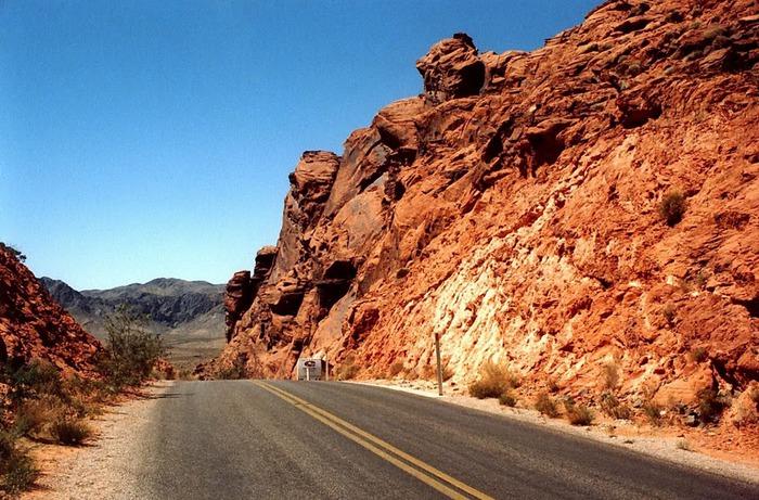 Национальный парк Долина Смерти | Death Valley National Park 84442
