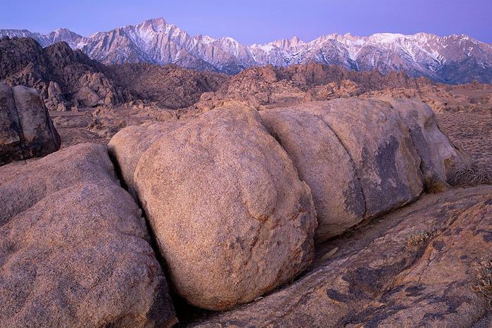 Национальный парк Долина Смерти | Death Valley National Park 61946