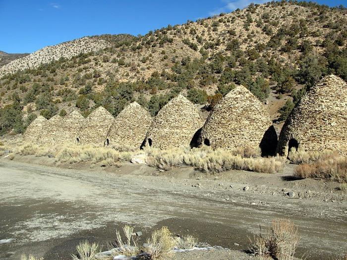 Национальный парк Долина Смерти | Death Valley National Park 66652