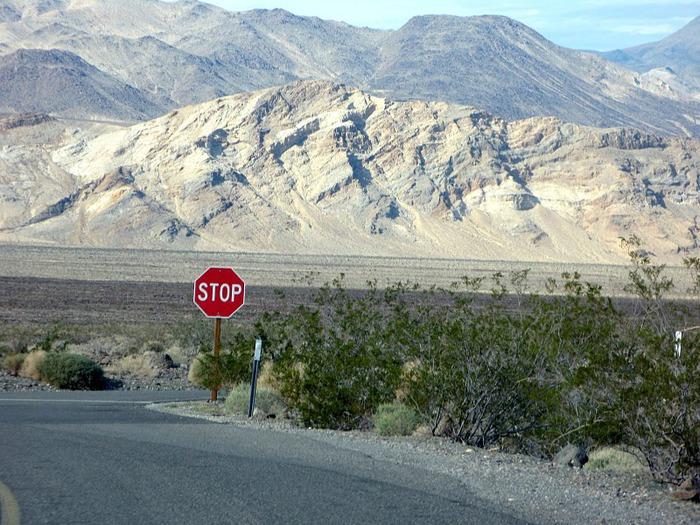 Национальный парк Долина Смерти | Death Valley National Park 42620