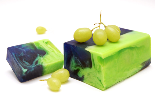 soapy love: more patterns