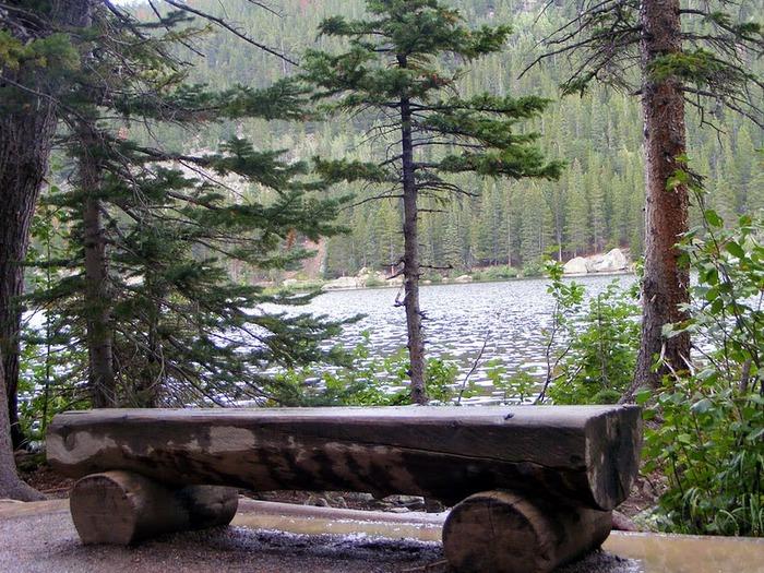 Национальный парк Rocky Mountain 78746