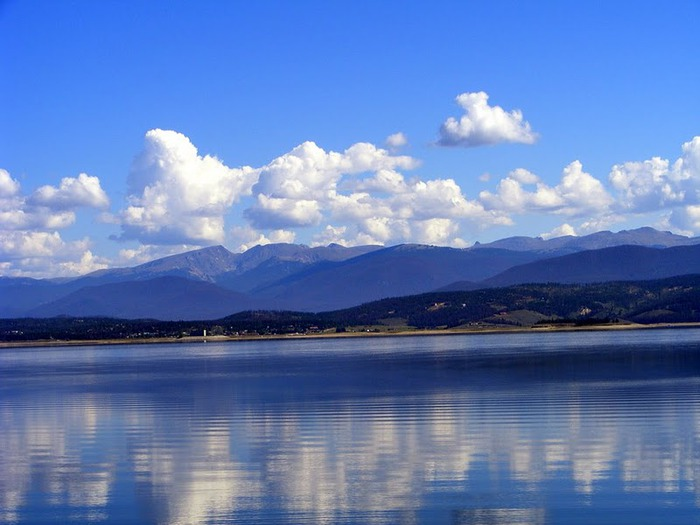 Национальный парк Rocky Mountain 85995