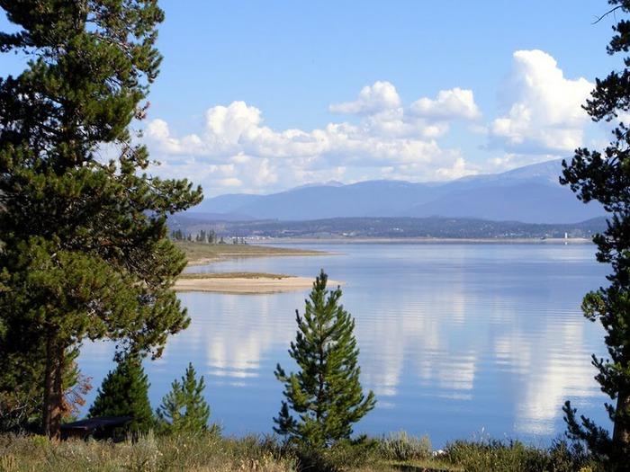 Национальный парк Rocky Mountain 41927
