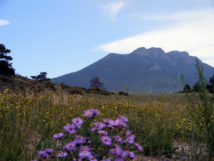 Национальный парк Rocky Mountain 28103
