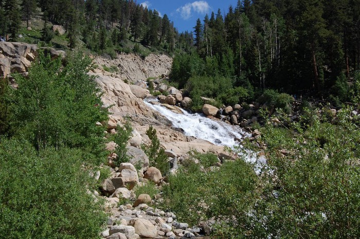 Национальный парк Rocky Mountain 53332