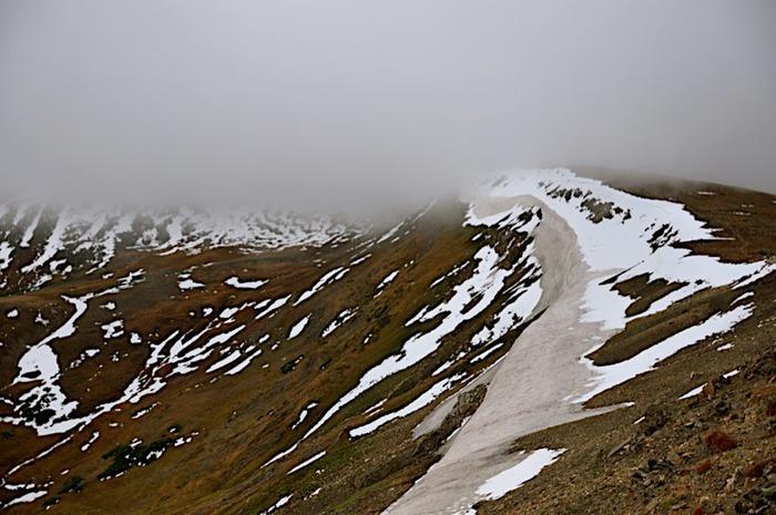 Национальный парк Rocky Mountain 16695