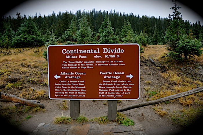 Национальный парк Rocky Mountain 75239