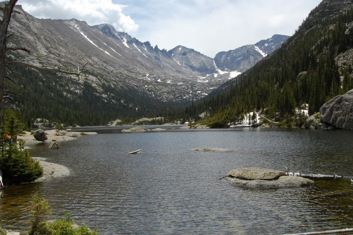 Национальный парк Rocky Mountain 67967