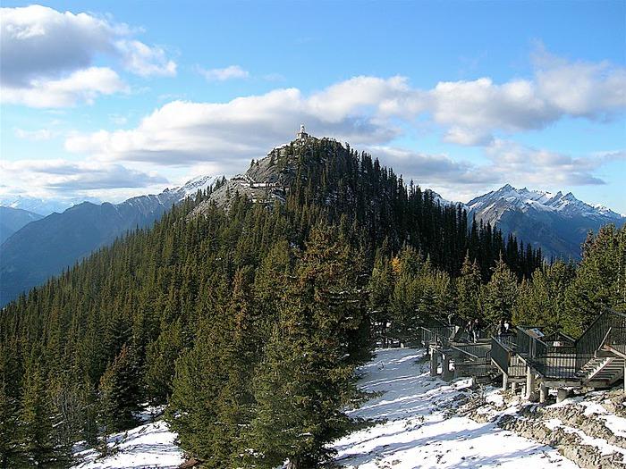 Национальный парк Rocky Mountain 26303