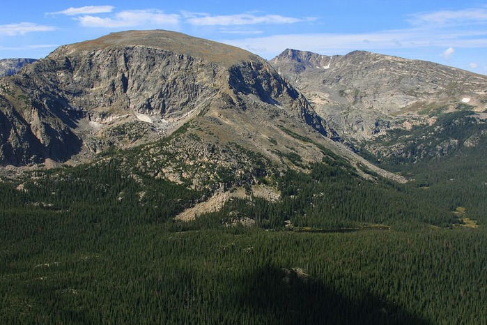 Национальный парк Rocky Mountain 74621