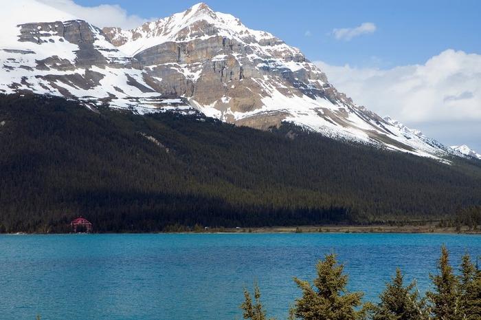 Национальный парк Rocky Mountain 99924