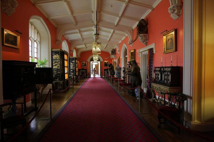 Замок Скоун (Scone Palace) 20805