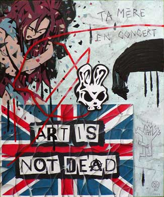 Art is not dead (326x392, 30 Kb)