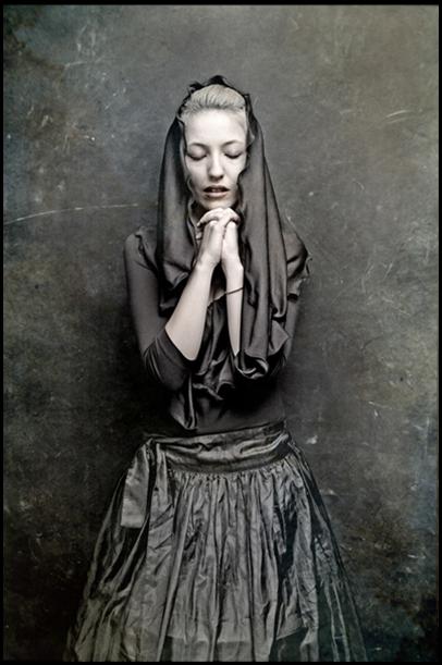 Выразительные фото от Мехмета Тергата (Mehmet Turgut)