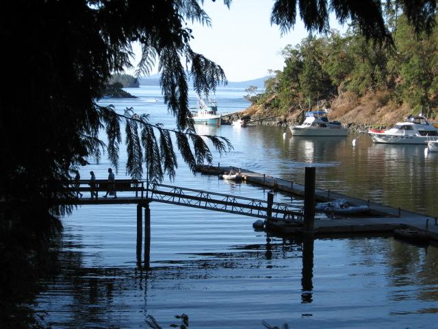 Сады Бучартов на острове Ванкувер. The Butchart Gardens. 96333