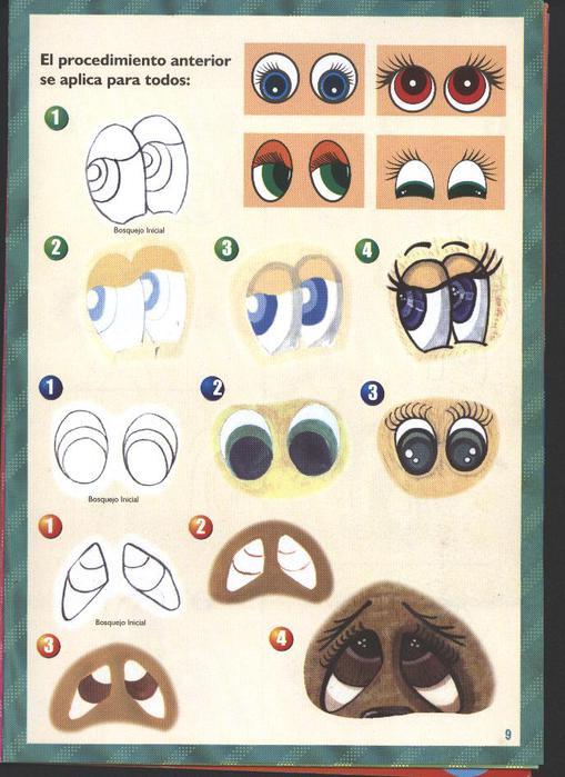 Рисуем лицо текстильной кукле 57841086_1271408708_C_243mo_Pintar_Ojos_7