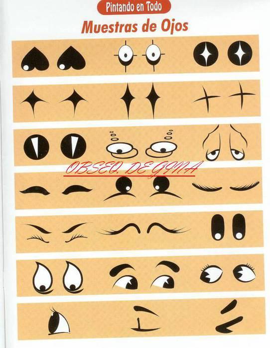 Рисуем лицо текстильной кукле 57841146_1271409267_Escanear0053