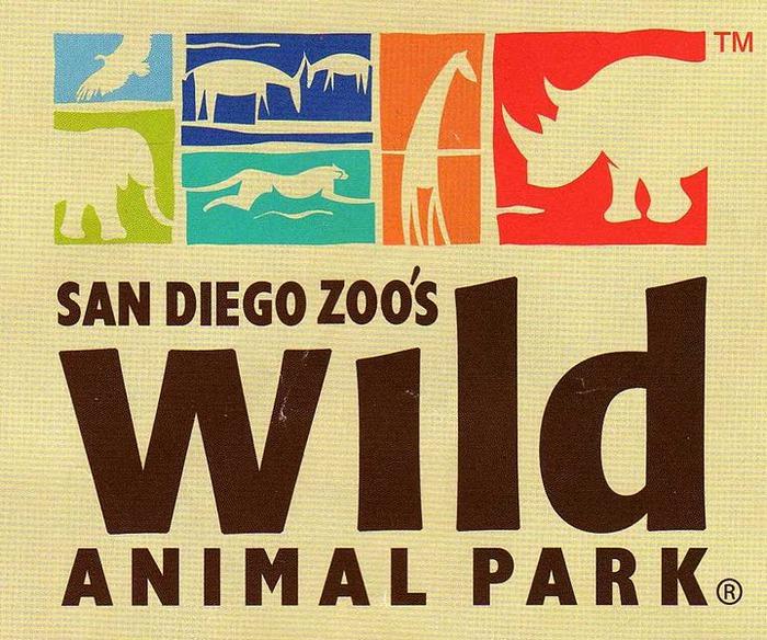 Парк Диких Животных (Wild Animal Park), San Diego 66436