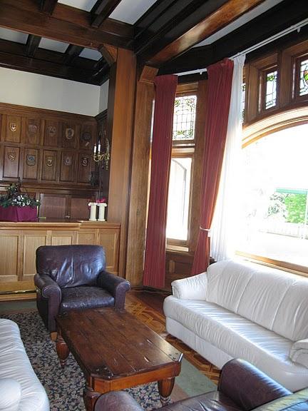 Замок Хэтли - Замок Hatley. 88578