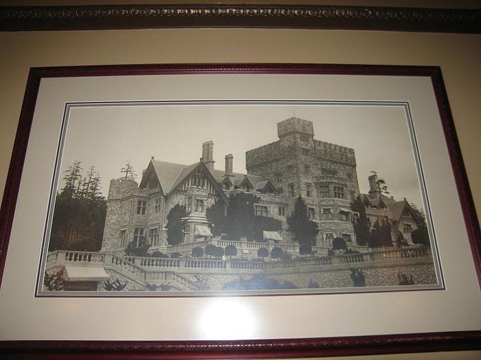 Замок Хэтли - Замок Hatley. 67306