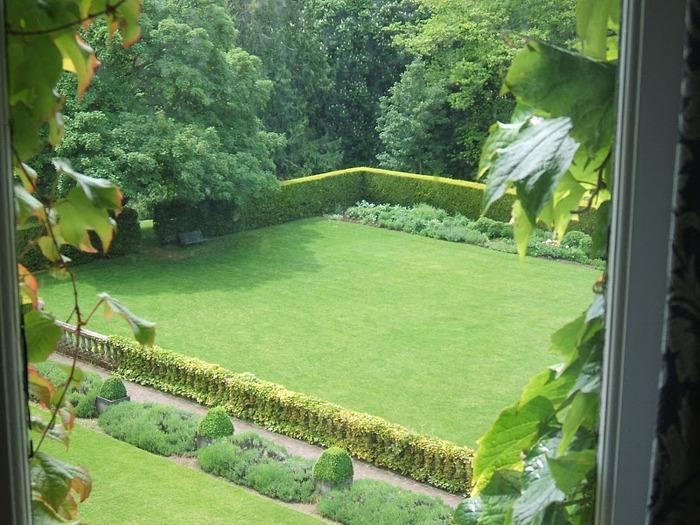 Замок Хэтли - Замок Hatley. 84571
