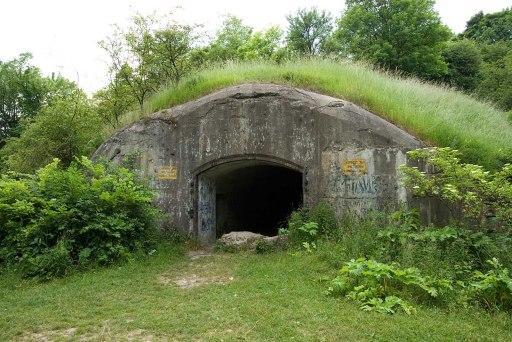 Таракановский форт 79863