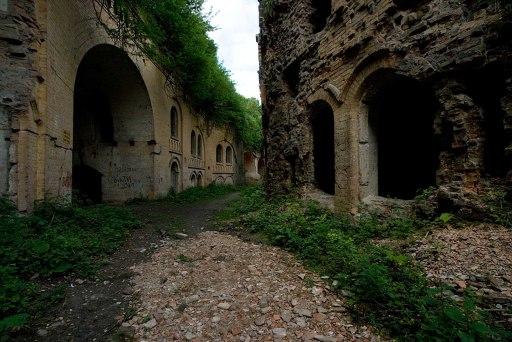 Таракановский форт 23217