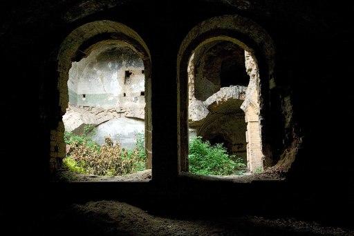Таракановский форт 21012