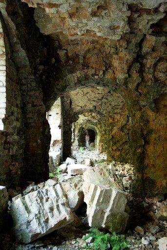 Таракановский форт 35682