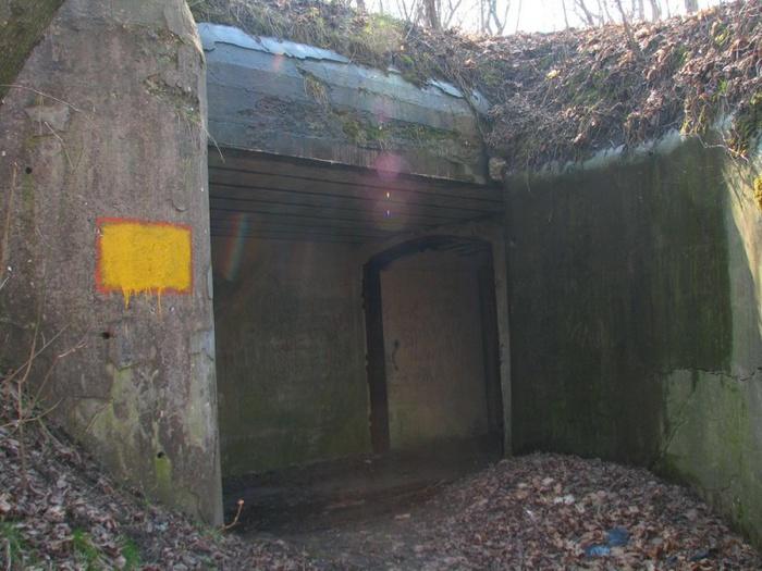 Таракановский форт 42535