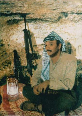 Ясер Арафат