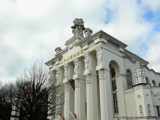 Nueva Moscu de Stalin ,arquitectura Sovietica - Página 2 57964002_vdnh1