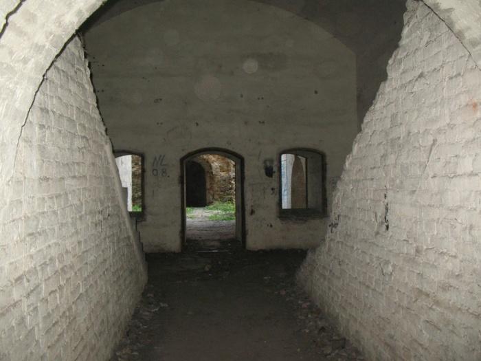 Таракановский форт 75929