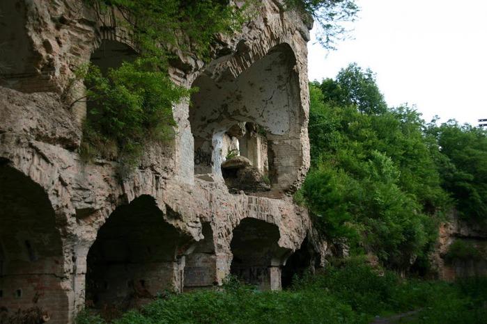 Таракановский форт 64415