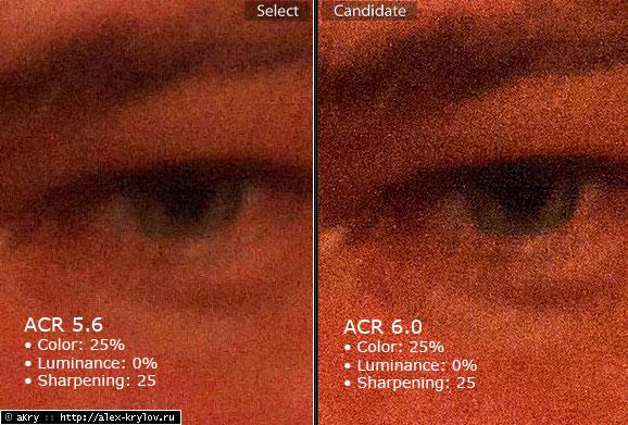 ACR NR test 2