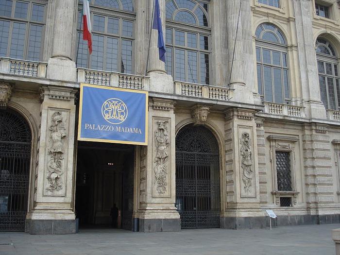 Палаццо Мадама (Рим) 72492
