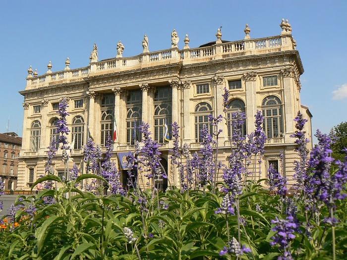Палаццо Мадама (Рим) 31018