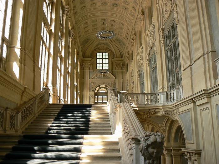 Палаццо Мадама (Рим) 99559