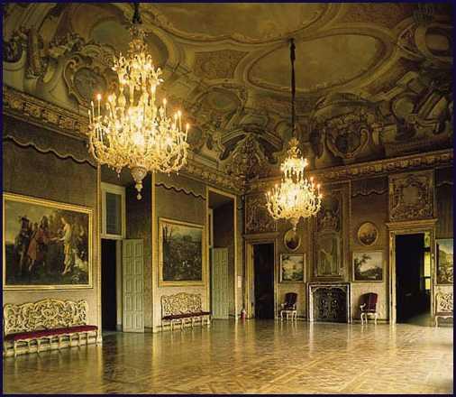 Палаццо Мадама (Рим) 33309