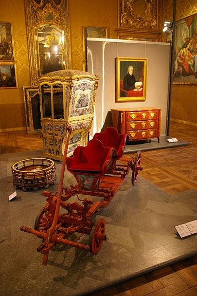 Палаццо Мадама (Рим) 74273